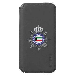 وزارةالداخليةالكويت COQUE-PORTEFEUILLE iPhone 6 INCIPIO WATSON™