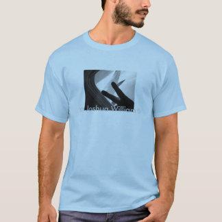 0917071639, M. Joshua William T-shirt