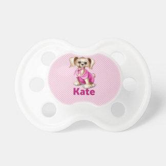 0-6 mois de tétine de BooginHead®, Kate