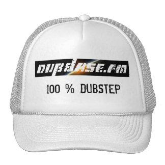 100 % DUBSTEP CASQUETTE DE CAMIONNEUR