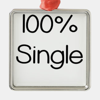 100 pour cent Single.png Ornement Carré Argenté