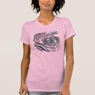 100th T-shirt de cadeaux d'anniversaire