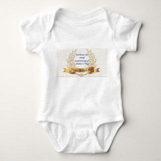 100th T-shirts du jour des de-Mères d'anniversaire