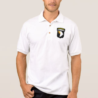 101st Airborne Division Polo Polo