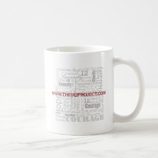 12 principes mug