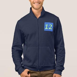 12ème La veste de l'homme