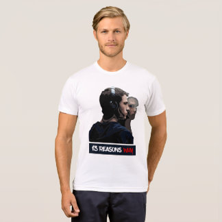 13 REASONS T-SHIRT