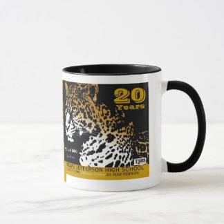 15 onces TJHS tasse en céramique de 20 ans