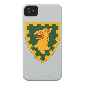 15ème Brigade de police militaire Coque iPhone 4 Case-Mate
