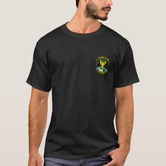 16ème T-shirt d'escadron de contrôle d'espace