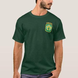 16ème T-shirts de brigade de député britannique