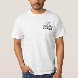 173rd Parachute de brigade aéroportée T-shirt