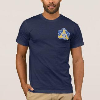 18ème T-shirts de DUI de brigade d'aviation