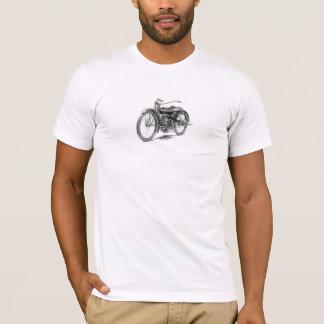 1918 motos vintages t-shirt