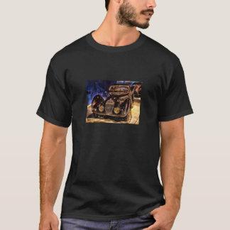 1937, T-shirt de Talbot Lago