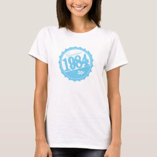 1984 T-shirts vintages de capsule