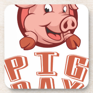 1er mars - jour de porc sous-bocks
