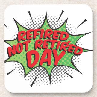 1er mars - Refired, non retiré jour Sous-bocks
