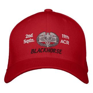 2/11th Casquette médical d'insigne de combat d'ACR