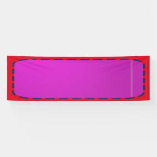 2.5 de Sjabloon van de ' x 8 ' Banner DIY voegt