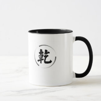 2 - modifiez la tonalité la tasse avec le logo
