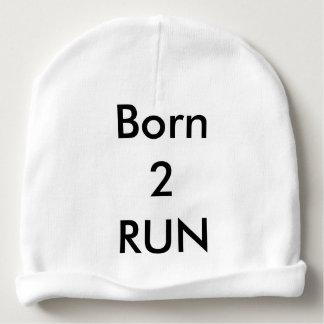 2 nés COURUS Bonnet Pour Bébé