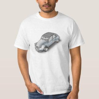 2CV Citroën T Shirt