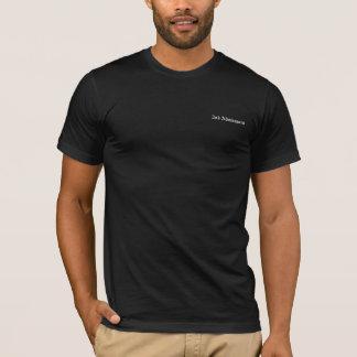 2ème Adminment T-shirt