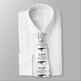 2ème Cravate d'amendement