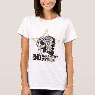 2ème Division d'infanterie T-shirt