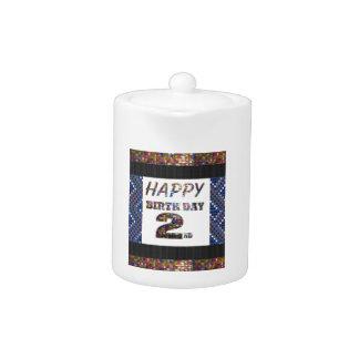 2ème texte de HappyBirthday