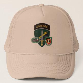301ST 14ème PSYOPS casquette de BATAILLON de