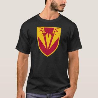 357th Détachement de la défense d'air et de T-shirt