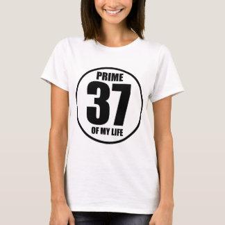 37 - perfection de ma vie t-shirt