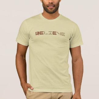 3 clous + 1 croix = T-shirt 4given