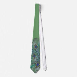 3 mariages bleus de la cravate 4 de paon de plumes