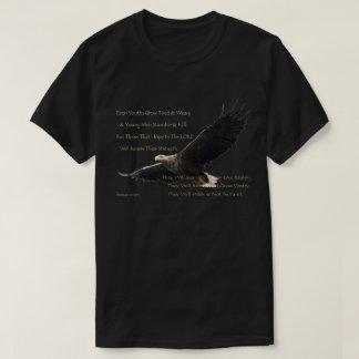 40:30 d'Isaïe - T-shirt 31 religieux