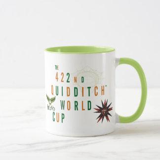 422nd Coupe du monde de Quidditch Mug