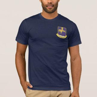 502nd Infanterie DUI + L'assaut aérien s'envole le T-shirt
