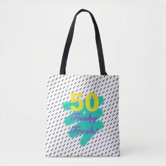 50 et sac fourre-tout frais génial à |