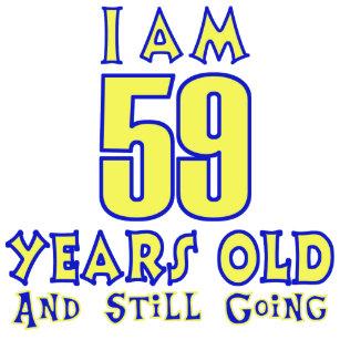 Verjaardag 59 Kantoor En Schoolbenodigdheden Zazzle Be