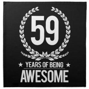 Verjaardag 59 Cadeaus Zazzle Be