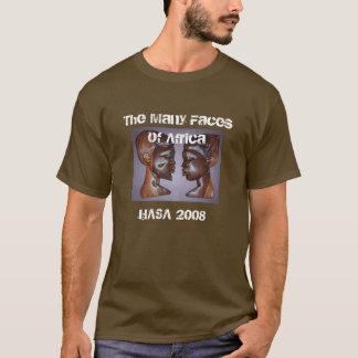 5ème Jambulani Afrique T-shirt