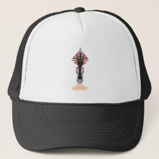 6ème Casquette de baseball de casquette de