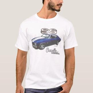 '70 T-shirt de voiture de muscle de CHEVELLE