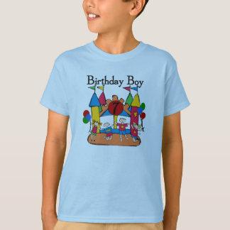 7èmes T-shirts et cadeaux d'anniversaire de grand