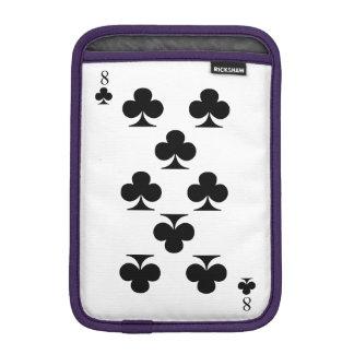 8 de clubs housse iPad mini