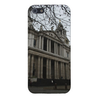 A church à Londres, Photography gaine Case iPhone Étui iPhone 5