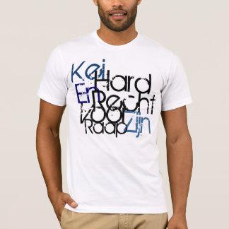 À fond t-shirt