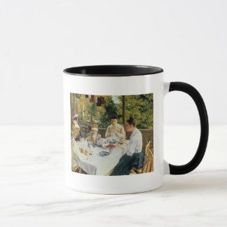 À la Thé-Table, 1888 Mug
